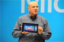 Surface tablet - will it work for businesses?