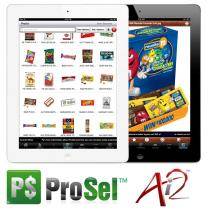 ipad app for sales